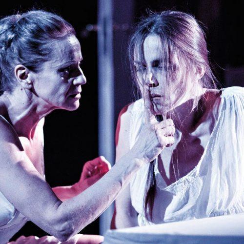 Edith theatral show Cilla Back director Portfolio