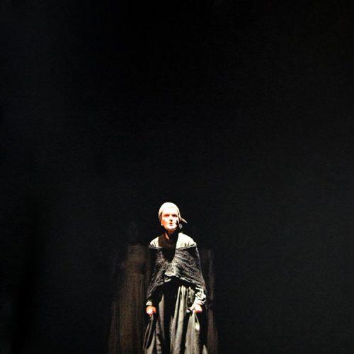 Cilla Back director Fru Catharina Bojie Else theatral show