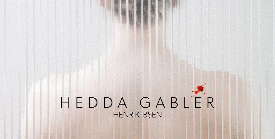 Hedda Gabler by Ibsen Cilla Back portfolio