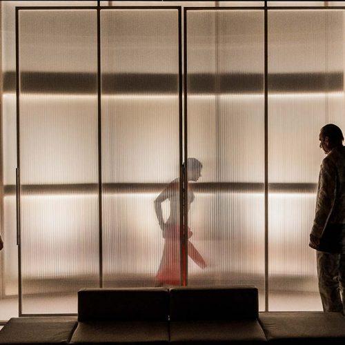 Hedda Gabler by Henrik Ibsen Cilla Back Portfolio