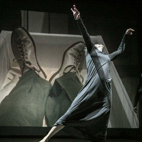 Elama by Cilla Back new production 2017