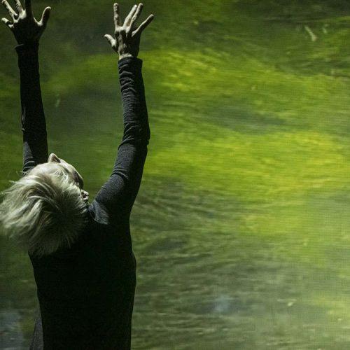 Elama new production by Cilla Back